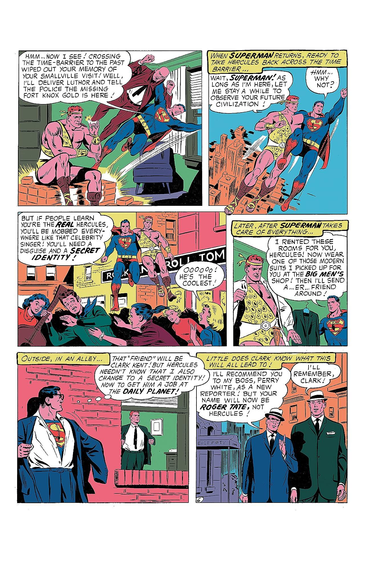 Action Comics (1938-2011) No.267