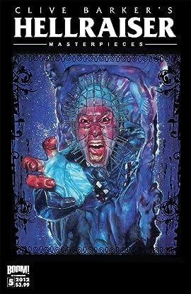 Hellraiser Masterpieces #5