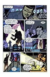 The Black Hood (Impact Comics) #9
