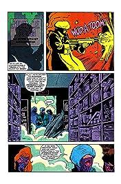 The Black Hood (Impact Comics) #10