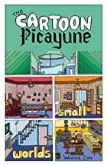 The Cartoon Picayune #6