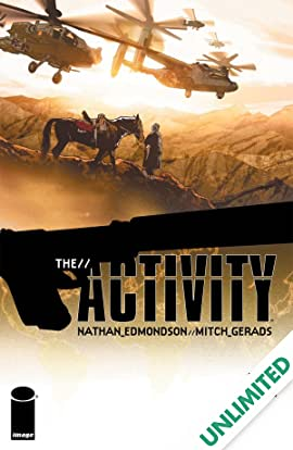 The Activity #3