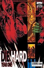 Die Hard: Year One #7