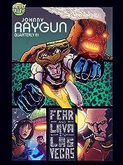 Johnny Raygun Quarterly #1