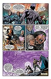 Aquaman (2011-2016) #40
