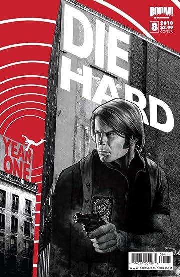 Die Hard: Year One #8 (of 8)