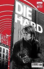 Die Hard: Year One #8