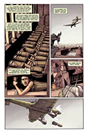 Peter Panzerfaust #1