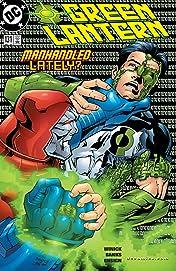 Green Lantern (1990-2004) #131