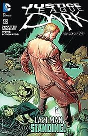 Justice League Dark (2011-2015) #40