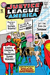 Justice League of America (1960-1987) #28