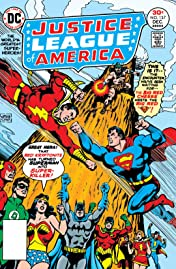 Justice League of America (1960-1987) #137