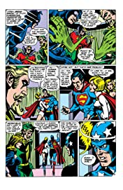 Justice League of America (1960-1987) #147