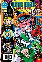 Justice League Quarterly (1990-1994) #6