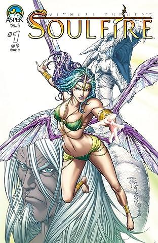 Soulfire Vol. 2 #1