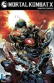 Mortal Kombat X (2015) #12