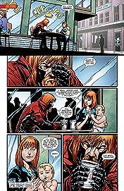 Red Lanterns (2011-2015) #40