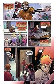Secret Origins (2014-2015) #11