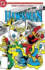 The Shadow War of Hawkman (1985) #4