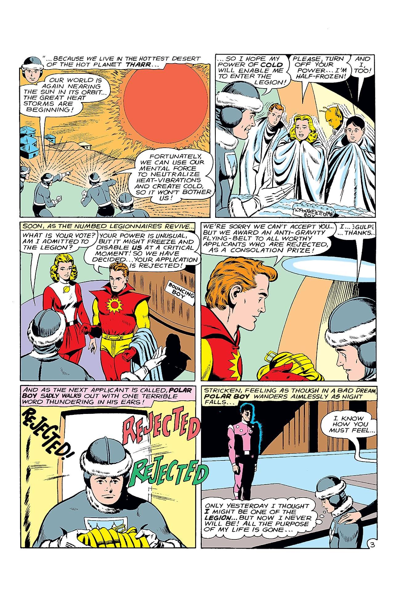 Adventure Comics (1935-1983) #306