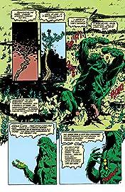 Swamp Thing (1982-1996) #89