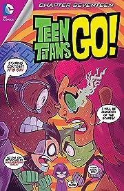 Teen Titans Go! (2013-) #17