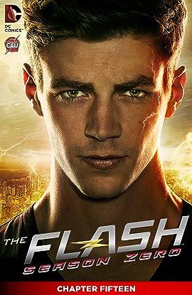 The Flash: Season Zero (2014-2015) #15