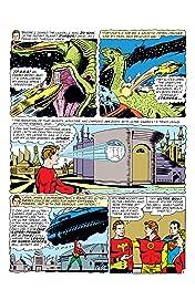 Adventure Comics (1935-1983) #316