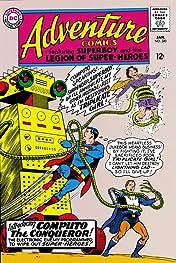 Adventure Comics (1935-1983) #340