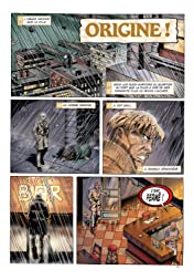 STRANGERS SEASON 0 Vol. 2: Les Origines du Gladiateur de Bronze