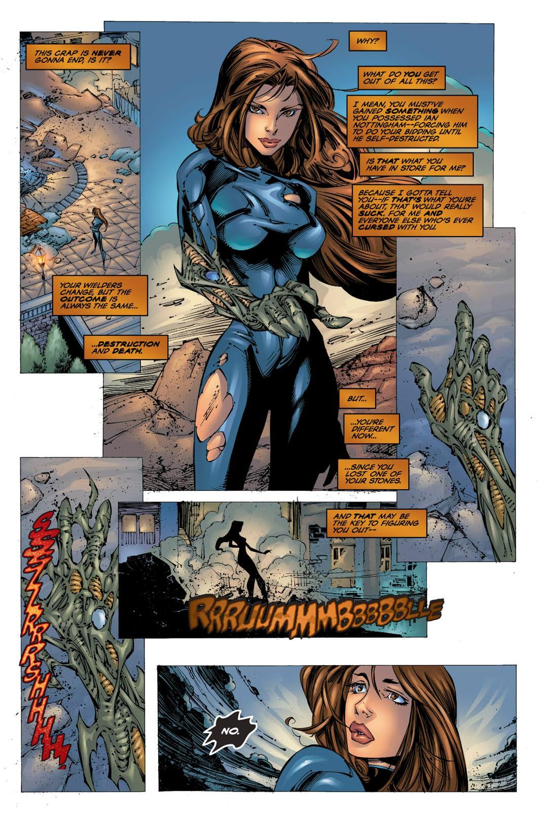 Witchblade #26