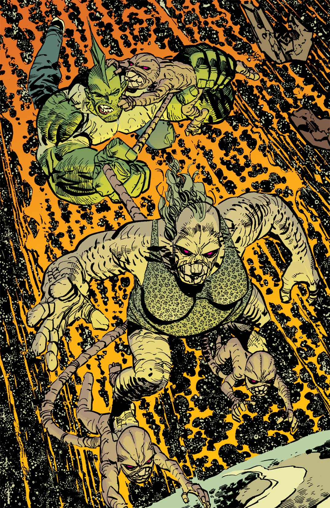 Savage Dragon #128