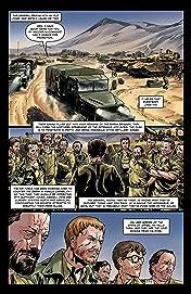 War Stories #6