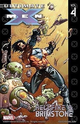 Ultimate X-Men Vol. 4: Hellfire & Brimstone