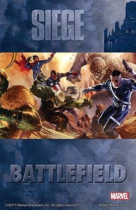 Siege: Battlefield