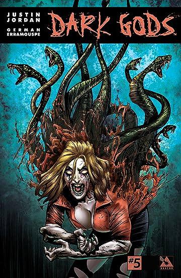 Dark Gods #5