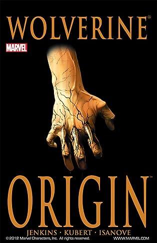 Wolverine: Origin