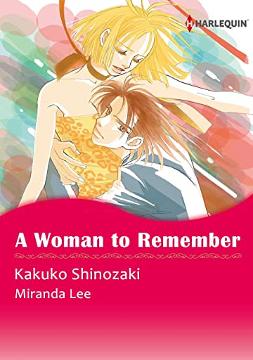 A Woman to Remember