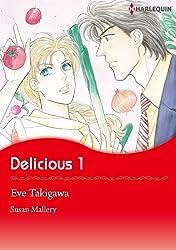 Delicious Vol. 1