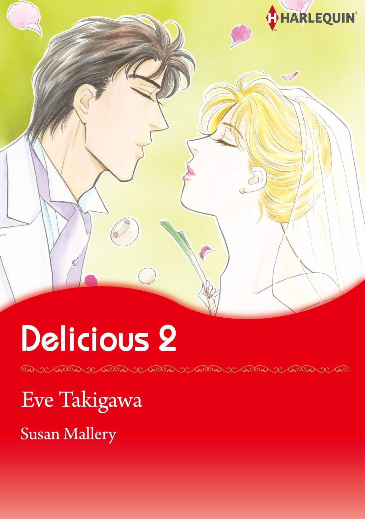 Delicious Vol. 2