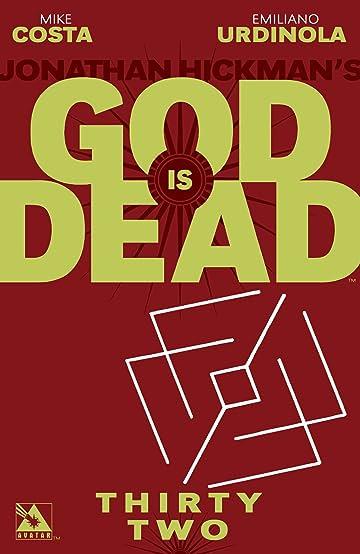 God is Dead #32