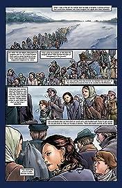War Stories #7