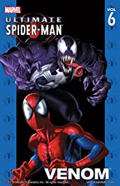 Ultimate Spider-Man Tome 6: Venom