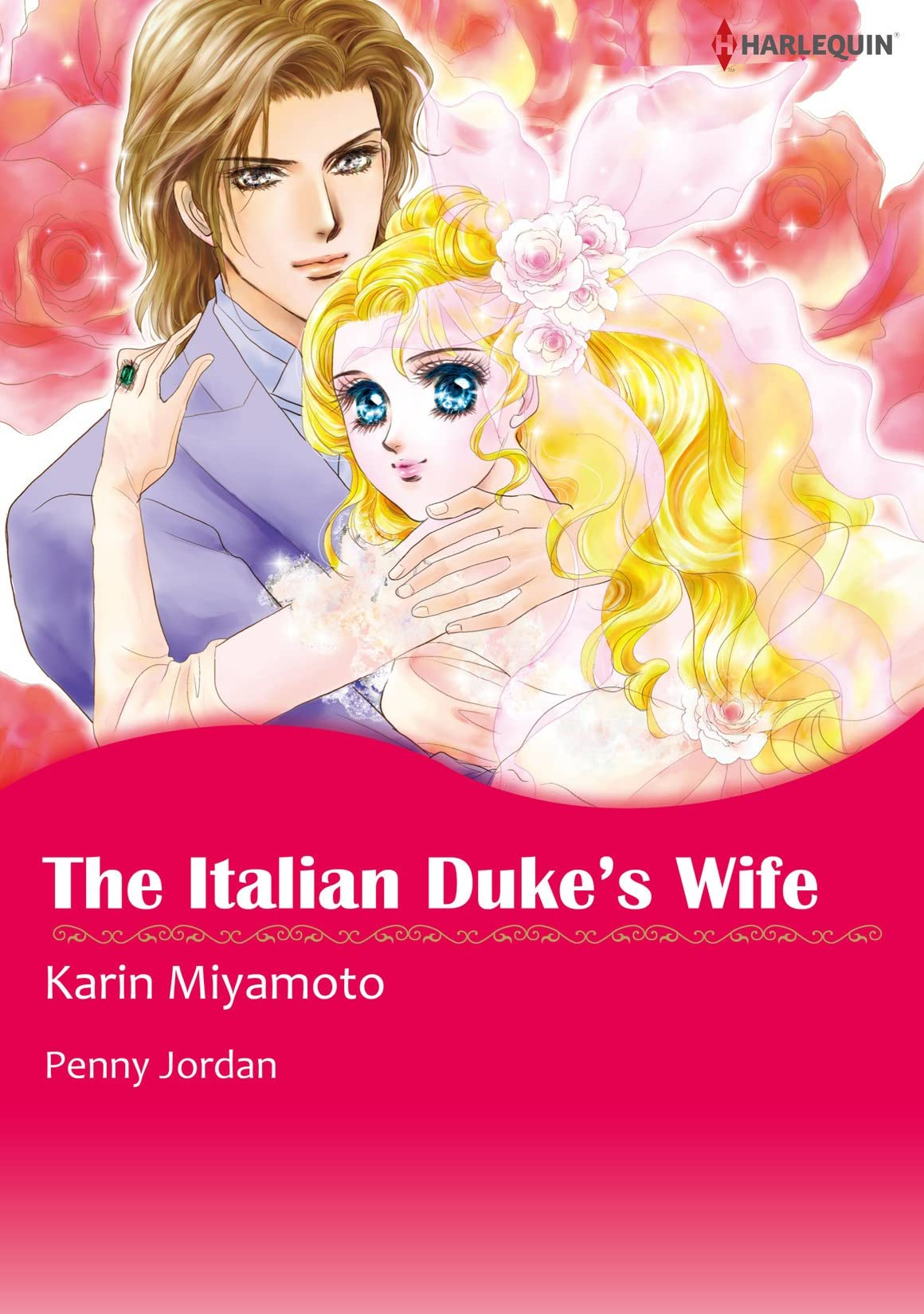The Italian Duke's Wife
