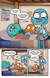 The Amazing World of Gumball #8
