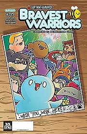 Bravest Warriors #30