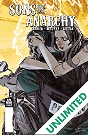 Sons of Anarchy #19