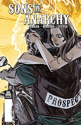 Sons of Anarchy No.19