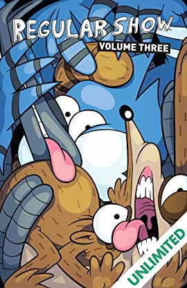 Regular Show Vol. 3