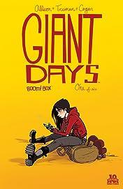 Giant Days #1